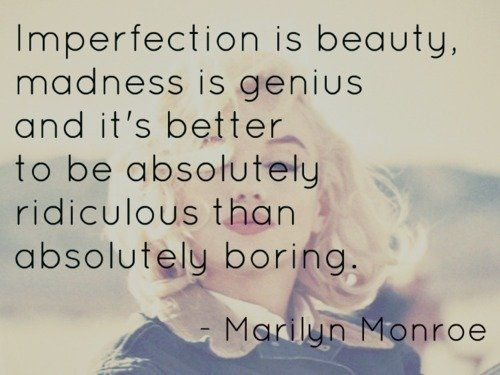 marilynimperfectionisbeauty