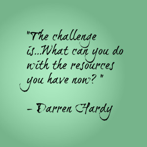 DarrenHardy-resources